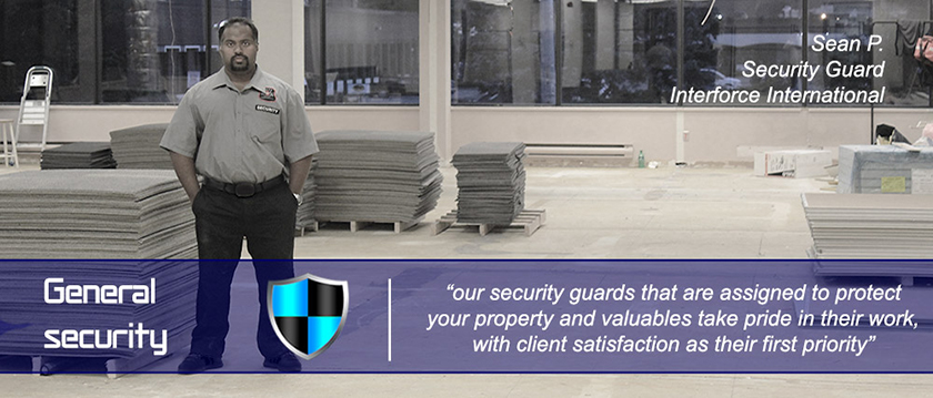 General Security Services