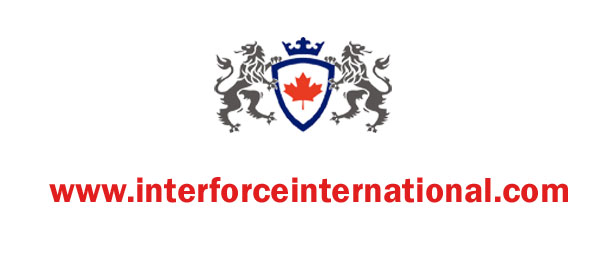 security company toronto Logo